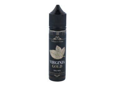 Tobacco Time - Aroma Virginia Gold 20ml