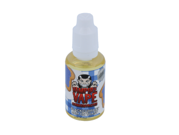 Vampire Vape - Blackcurrant Jam On Toast - Limited Edition 30 ml