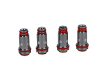 Uwell Whirl Heads 1,8 Ohm (4 Stück pro Packung)